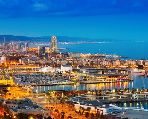 Barcelona: O Que Fazer Na Eclética E Democrática Capital Da Cataluña