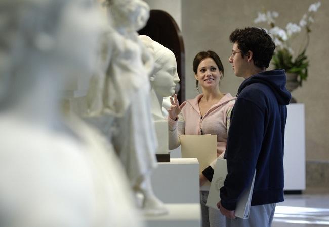 Cornell Fine Arts Museum