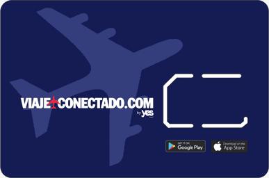 Chip - Viaje Conectado